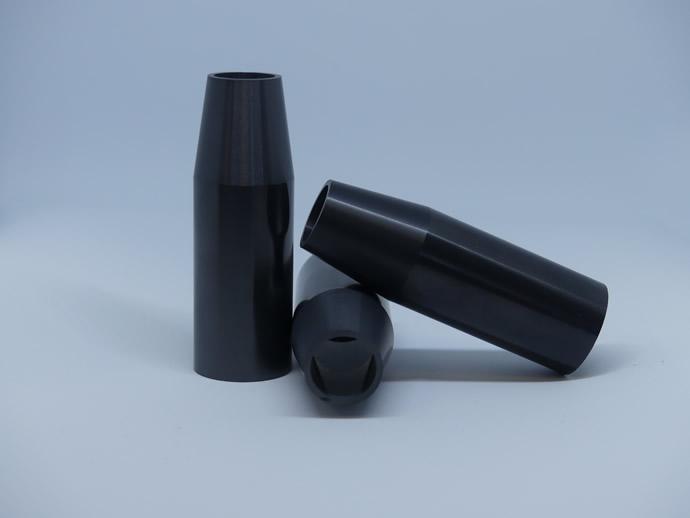 Testing Del Nuevo Producto: Boquillas De Soldadura NiT